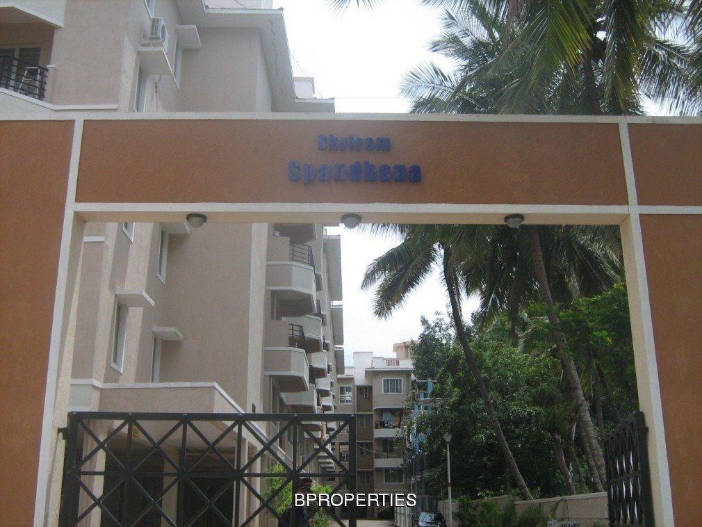 Bangalore Properties: June 2010