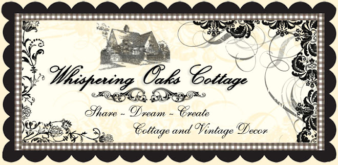 Whispering Oaks Cottage