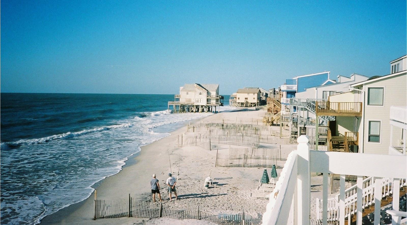 Mannek Photography: The Sites: North Carolina Coast