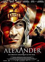 pelicula Alejandro Magno