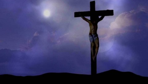 Free Wallpapers For Sony Psp Jesus On The Cross The Easter Pictures