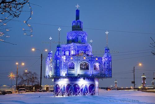 wir und ihr weihnachten in russland. Black Bedroom Furniture Sets. Home Design Ideas
