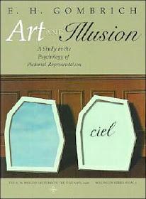 Arte e ilusión de E. H. Gombrich