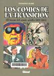 Los comics de la transición. El boom del comic adulto de 1975 a 1984