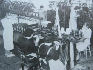 Industria textil (creartehistoria)