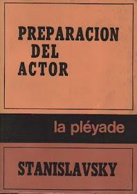 Preparación del Actor de Stanislavsky