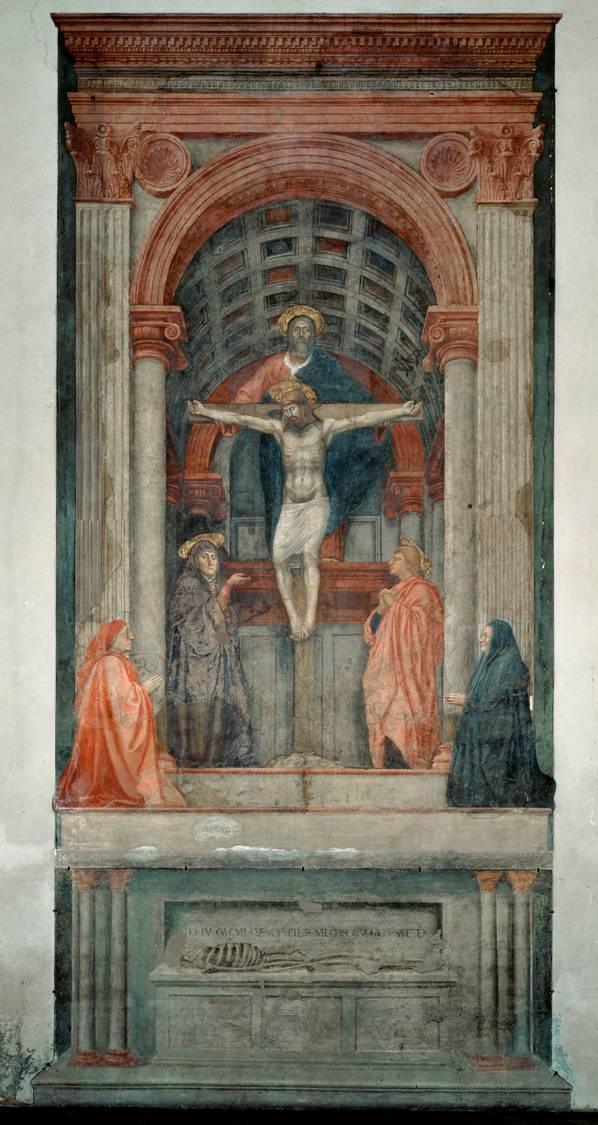 creartehistoria: Nuevas técnicas en el arte renacentista