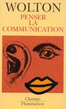 Pensar la comunicación de Wolton