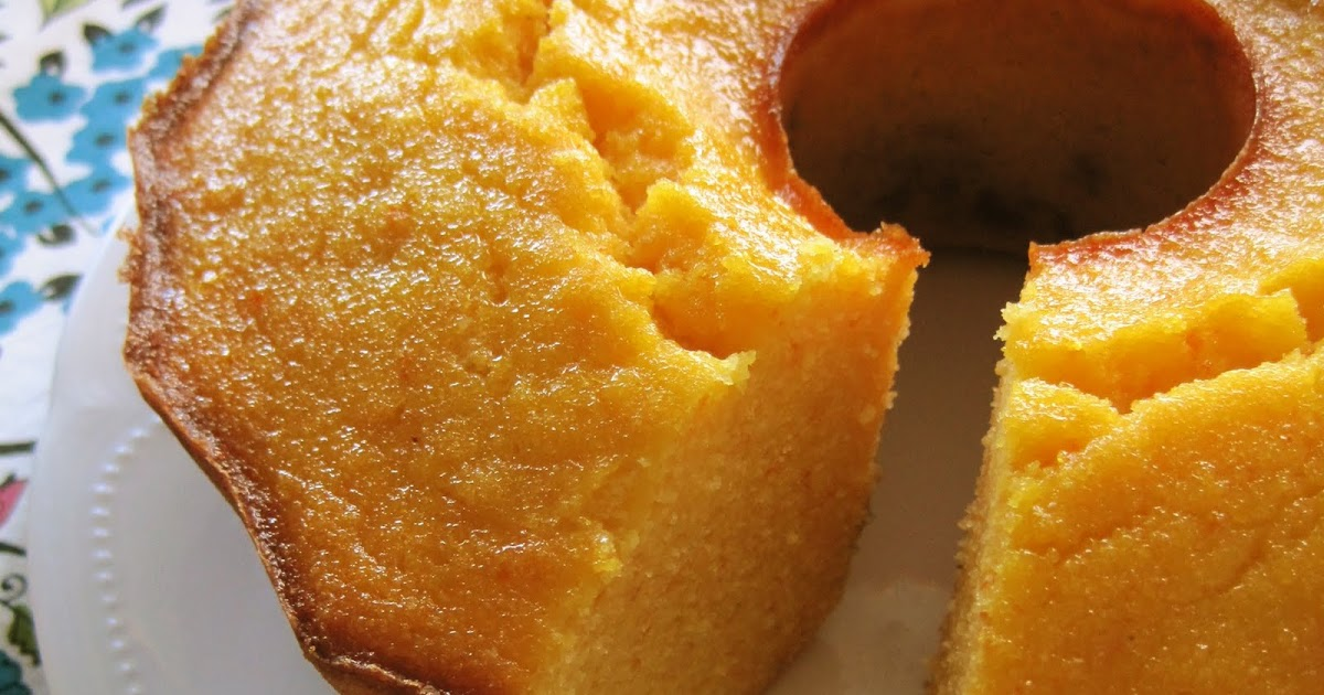 Claudia Roden Orange Cake Uk