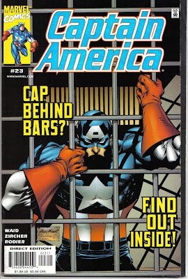 But...but...who will stop Batroc now?