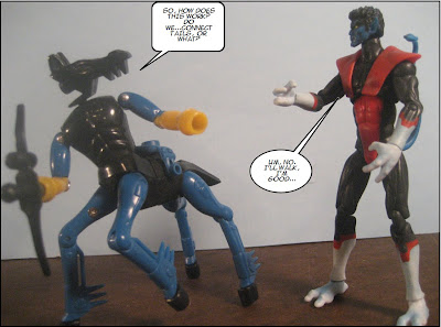 Best get these Nightcrawler panels in while I can...