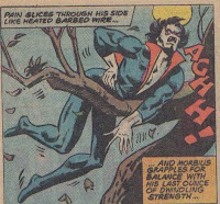 Stupid Morbius-eating tree...