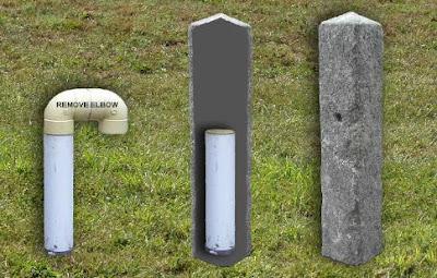 Camosse Masonry Supply: Createk Stone-Fiberglass Products 2009