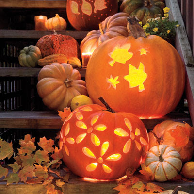 little inspirations cute jack o lanterns. Black Bedroom Furniture Sets. Home Design Ideas