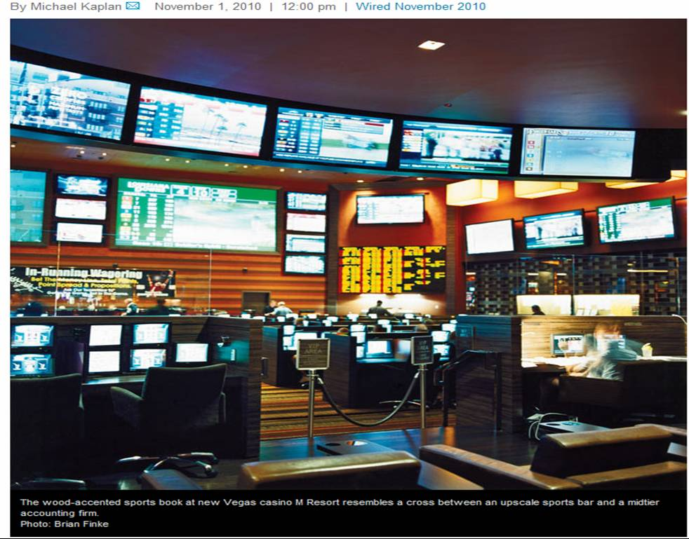 Sports Betting Trading