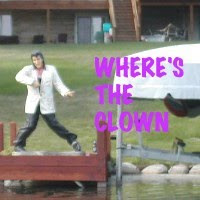 Where's the Clown