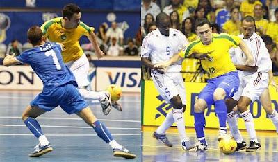 e61593e6b1 EDUCAÇÃO FÍSICA NO CASTRO ALVES  História do futsal no brasil. Origem e o  Histórico do futsal