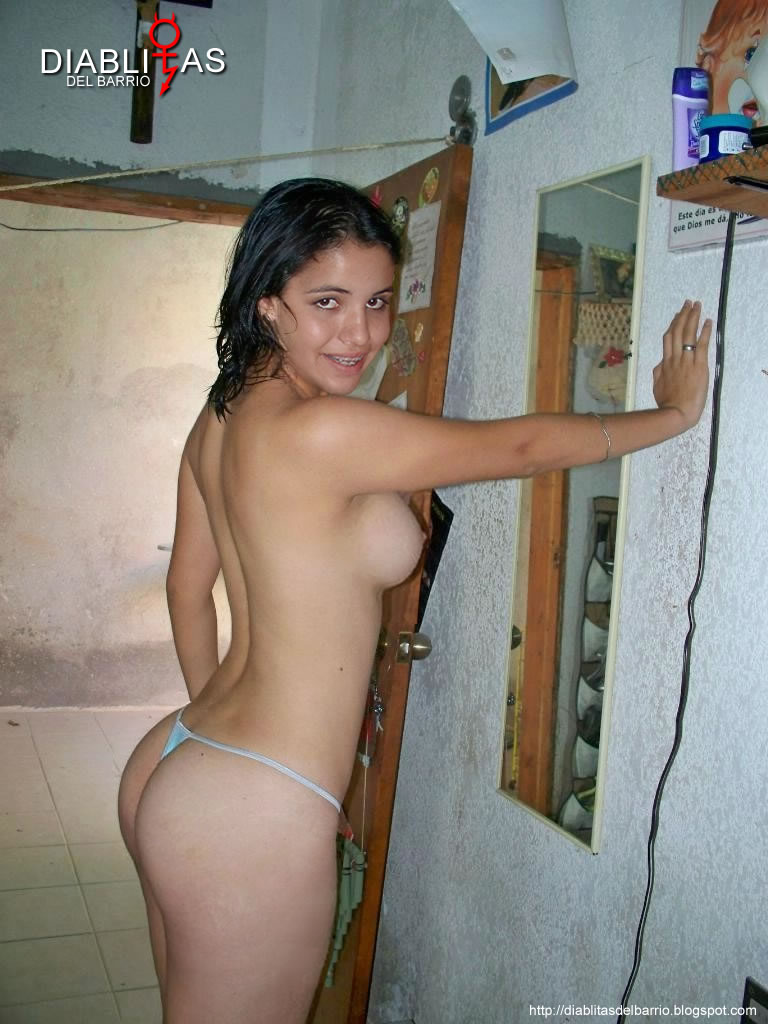 Mamacita del barrio - 2 5
