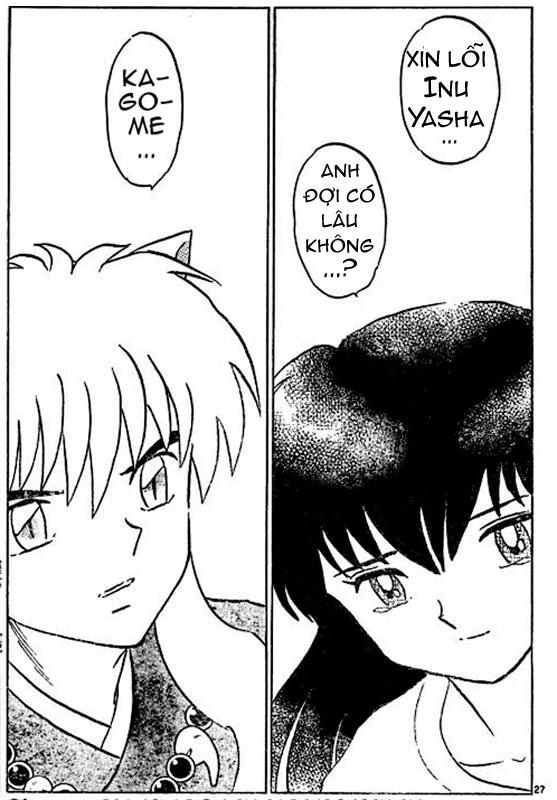 Inuyasha vol 56.10 trang 26