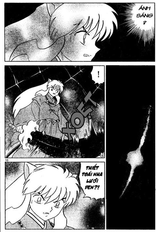 Inuyasha vol 56.9 trang 10