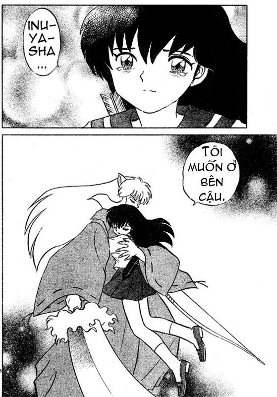 Inuyasha vol 56.9 trang 16
