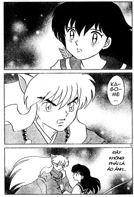 Inuyasha vol 56.9 trang 15