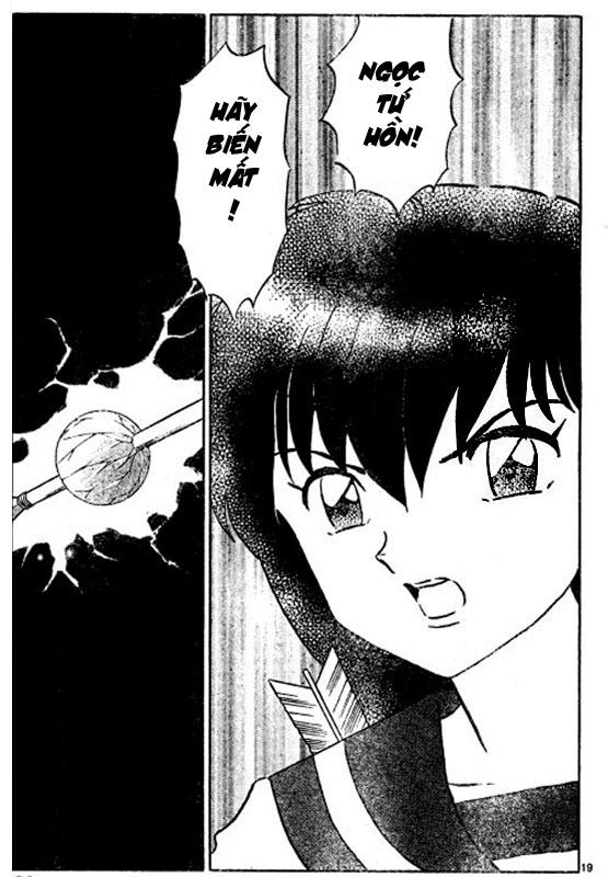Inuyasha vol 56.9 trang 19