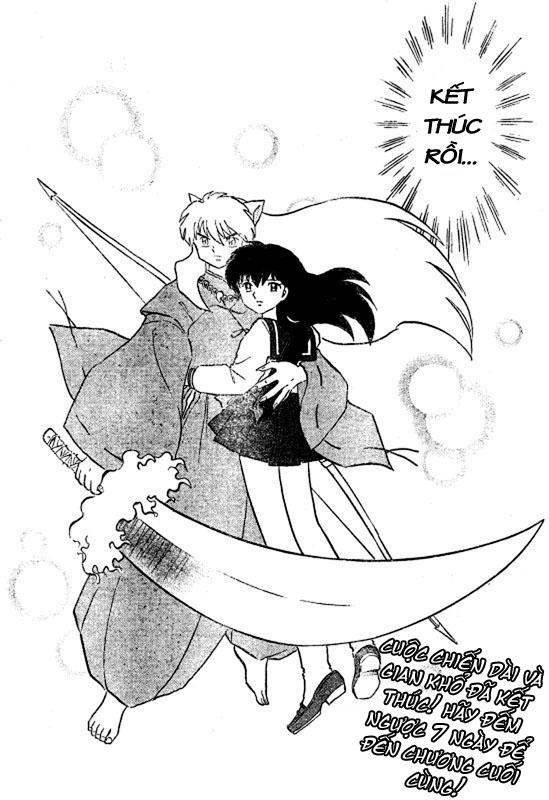 Inuyasha vol 56.9 trang 21