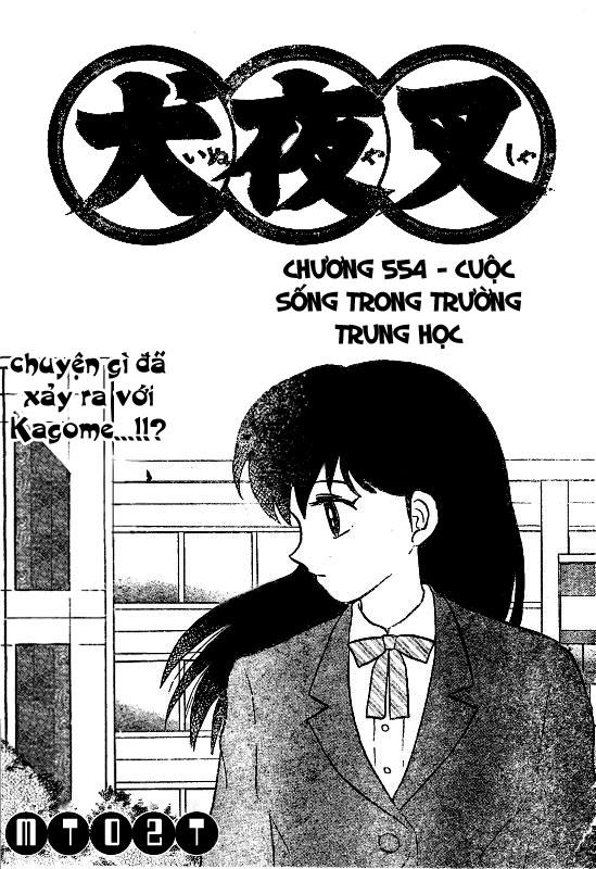 Inuyasha vol 56.6 trang 2