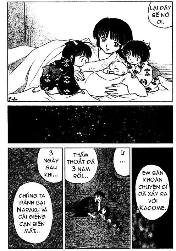 Inuyasha vol 56.10 trang 7