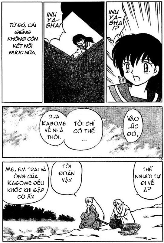 Inuyasha vol 56.10 trang 14