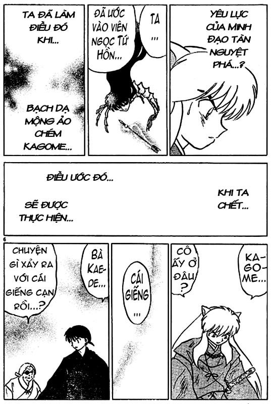 Inuyasha vol 56.5 trang 6