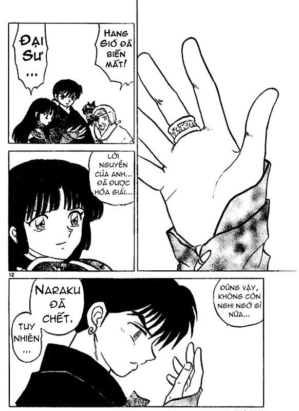 Inuyasha vol 56.5 trang 12