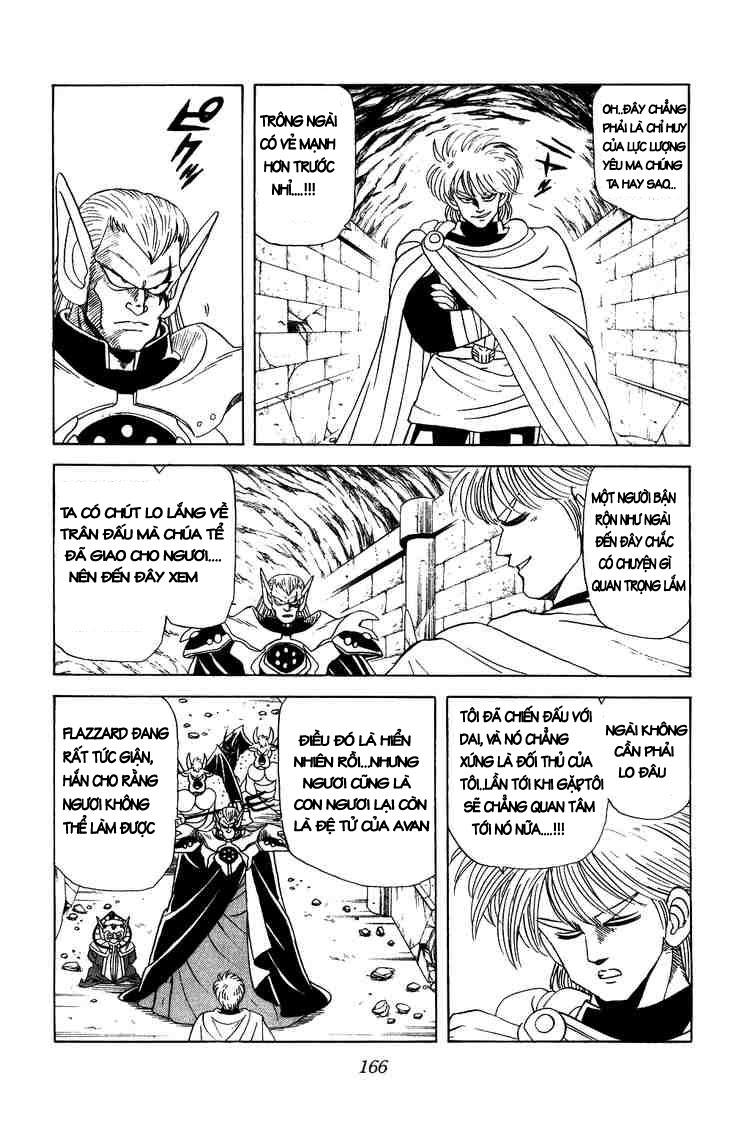 Dấu ấn rồng thiêng chap 40 trang 8