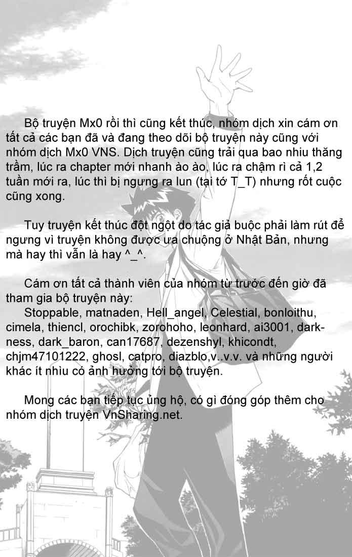 MxO Chap 99 - Truyen.Chap.VN