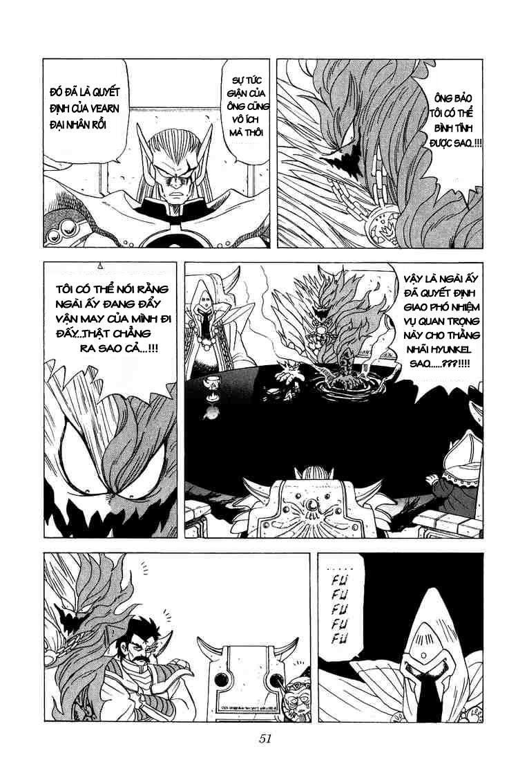 Dấu ấn rồng thiêng chap 34 trang 7