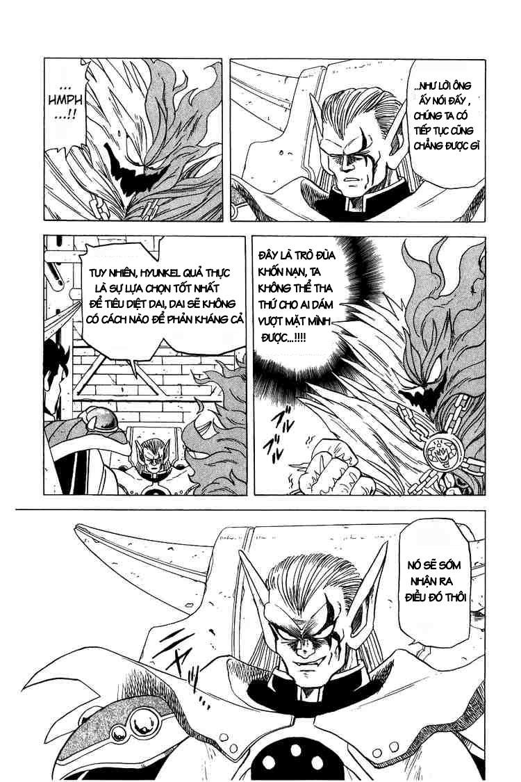 Dấu ấn rồng thiêng chap 34 trang 9
