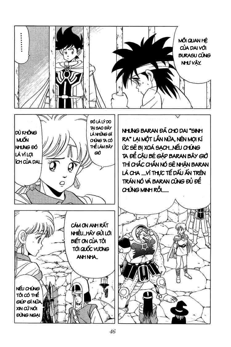 Dấu ấn rồng thiêng chap 92 trang 4