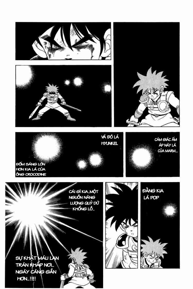 Dấu ấn rồng thiêng chap 68 trang 15