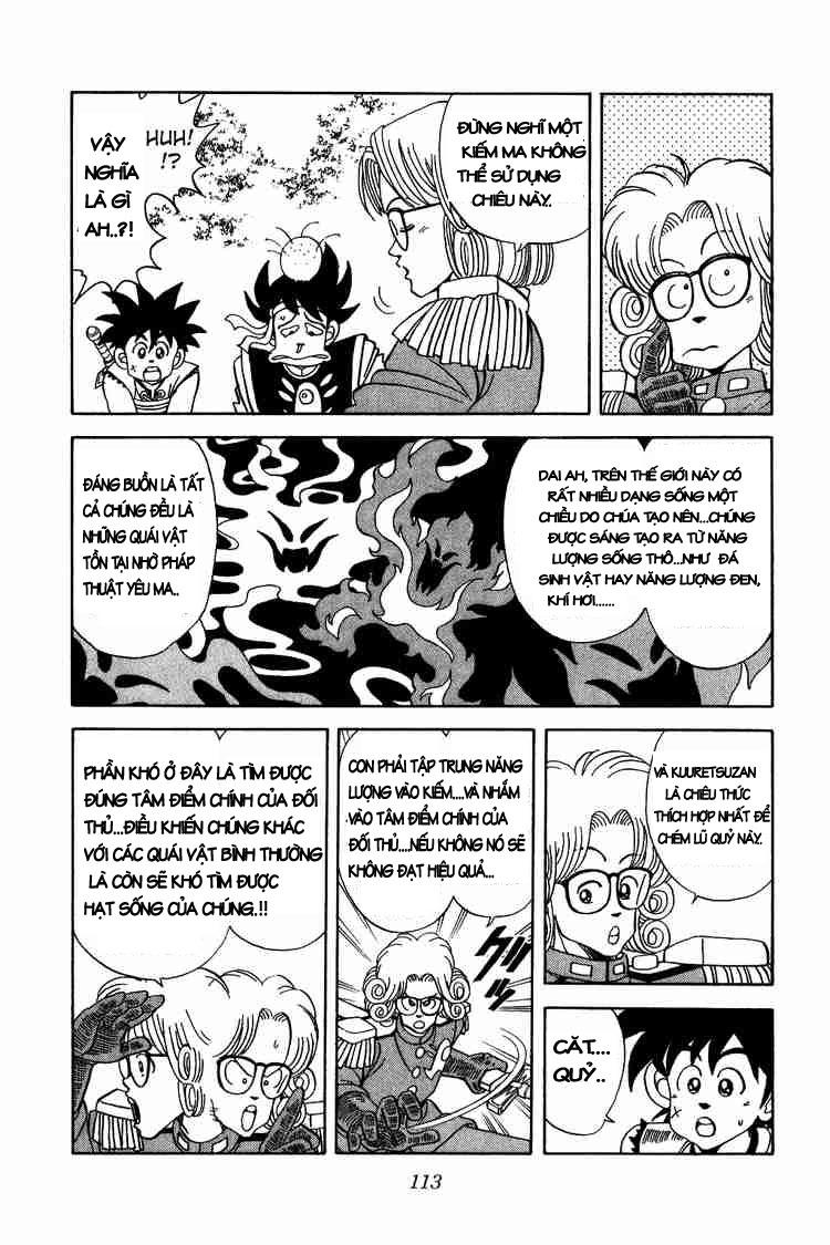 Dấu ấn rồng thiêng chap 67 trang 13
