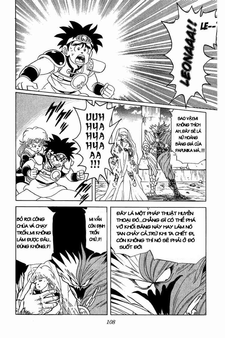 Dấu ấn rồng thiêng chap 53 trang 3