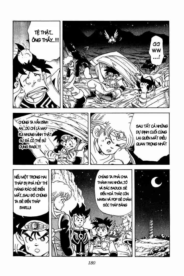 Dấu ấn rồng thiêng chap 56 trang 16