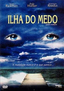 Ilha do Medo