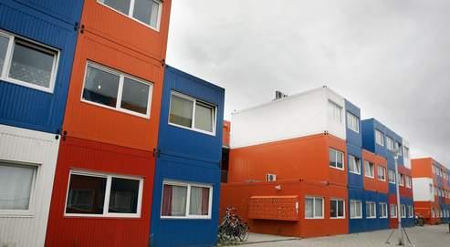 Des logements fond la caisse for Caisse nationale de logement