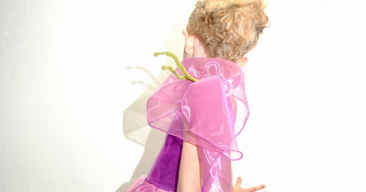 Célénia: Robes De Princesse Et De Cérémonie Pour Petite Fille
