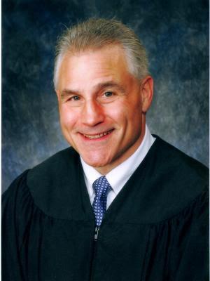 dick ambrose judge