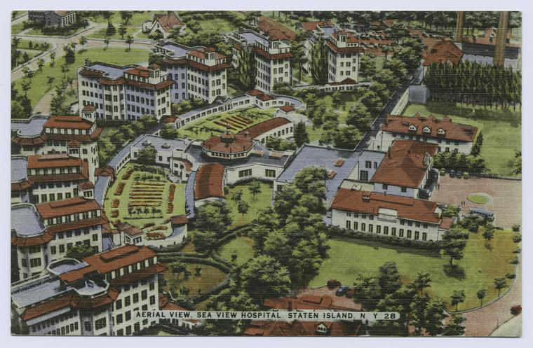 Seaview Hospital Staten Island Ny
