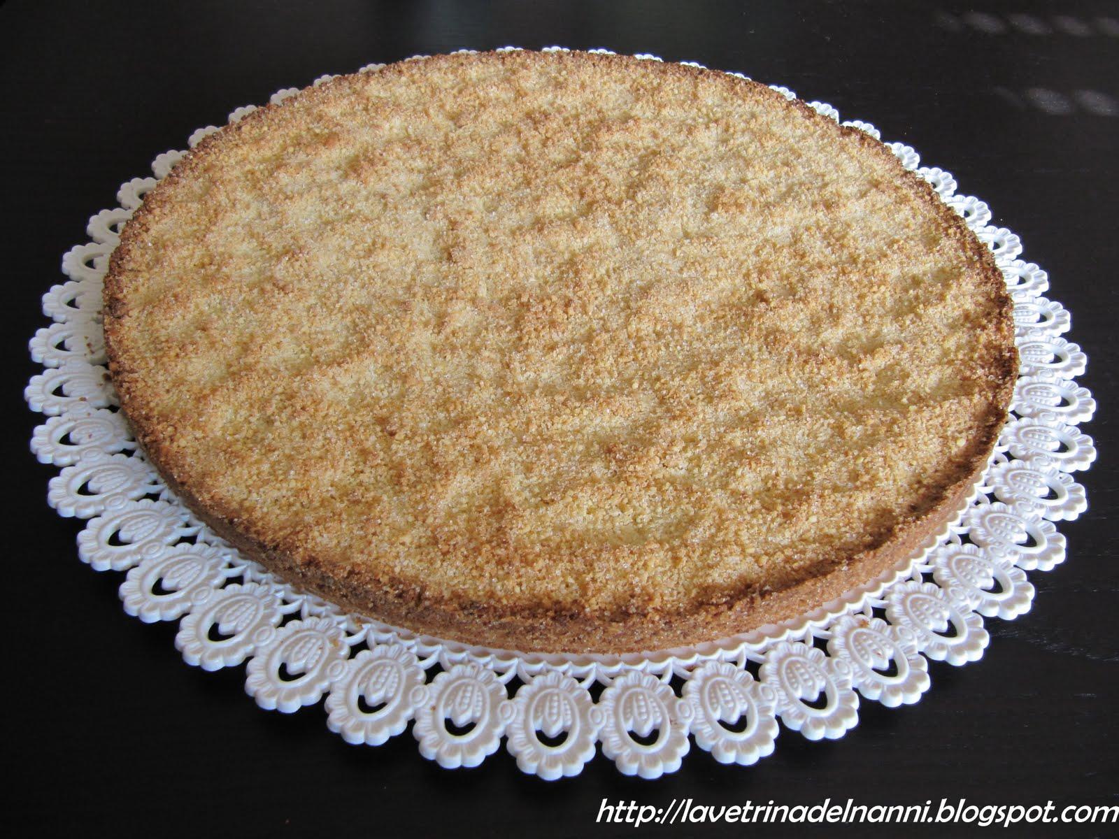 Ricetta Torta Ortigara.La Vetrina Del Nanni Due Tradizioni In Uno Swap Torta Fregolotta