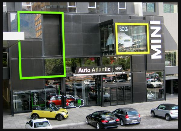 Auto Atlantic Mini Contact Us