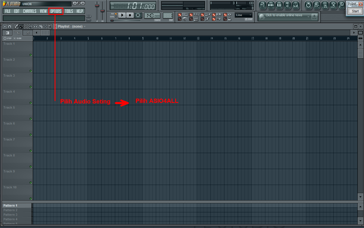 Music Software And Tutorial